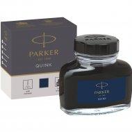 Чернила «Parker» 1950375, черные