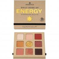 Палетка теней «Essence» Daily Dose Of Energy, Energy, 6.3 г