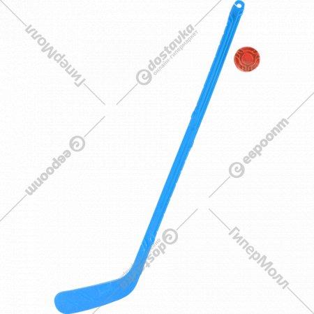 Набор «Юный хоккеист» клюшка+шайба.