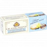 Десерт творожный «Б.Ю.Александров» чизкейк с ванилью, 15%, 40 г