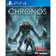 Игра для кoнсоли «THQ Nordic» Chronos: Before the Ashes для PS4/5