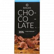 Молочный шоколад «BonGenie» 95 г.