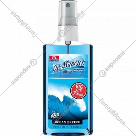 Ароматизатор жидкий-спрей «Dr. Marcus» Pump Ocean, 75 мл.