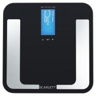 Весы напольные «Scarlett» SL-BS34ED40.