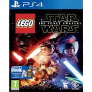 Игра для кансоли «WB Interactive» LEGO Star Wars: The Force, 1CSC20002214