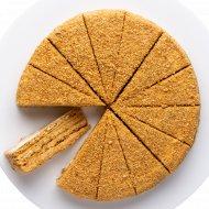 Торт «Медуница» 960 г.