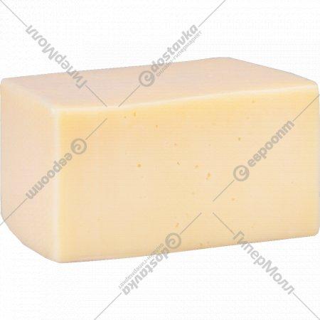 Сыр «Голландский премиум» 45%, 1 кг., фасовка 0.35-0.4 кг