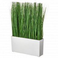 Искусственное растение «Фейка» трава.