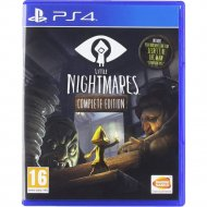 Игра для кансоли «Bandai Namco» Little Nightmares. Complete Edition, 1CSC20005066