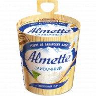 Сыр творожный «Almette» сливочный, 60 %, 150 г.