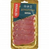 Продукт из свинины сырокопчёный «Балык Рождественский» 150 г.