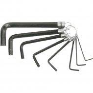 Набор ключей «Top Tools» шестигранные, 2–10 мм, 8 шт