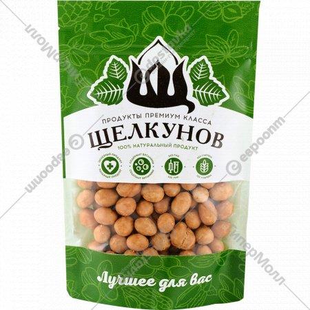 Арахис «Щелкунов» в кокосовом соке, 120 г.