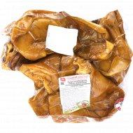 Продукт мясной «Ракушка традиционная» копчено-вареный, 1 кг, фасовка 1-1.2 кг