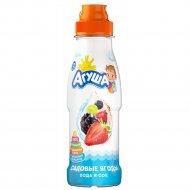 Напиток сокосодержащий «Агуша» 0.3 л.
