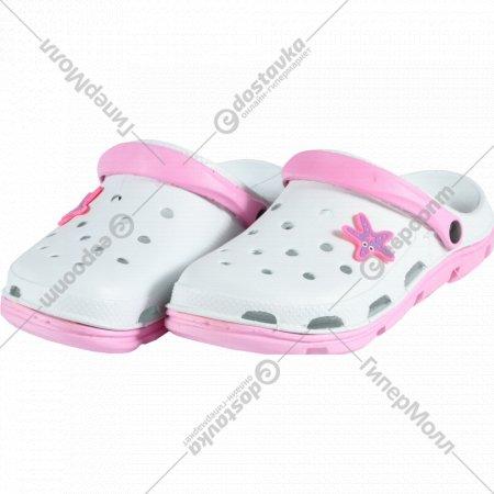 Туфли женские пляжные.