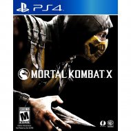 Игра для кансоли «WB Interactive» Mortal Kombat X, 1CSC20003602