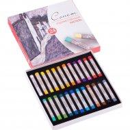 Набор художественной пастели «Сонет» 24 цвета.