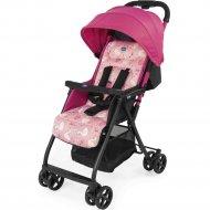 Коляска «Chicco» Ohlala 2, Pink Swan