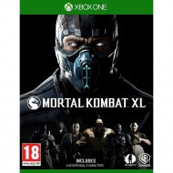 Игра для кансоли «WB Interactive» Mortal Kombat XL, 1CSC20002154