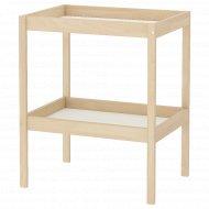 Пеленальный стол ''Сниглар'' 72x53 см.