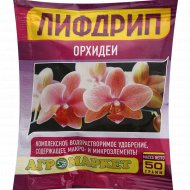 Удобрения «Лифдрип орхидеи» универсал, 50 г.
