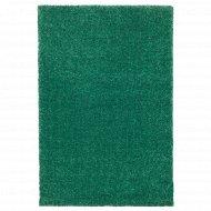 Ковер «Лангстед» короткий ворс, 60x90 см, зеленый.