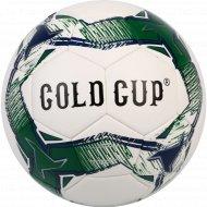 Мяч футбольный «Gold Cup».