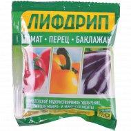Удобрение «Лифдрип томат, перец, баклажан» 50 г.