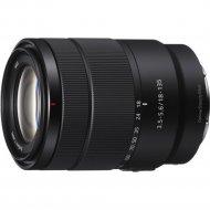 Объектив «Sony» Zoom, SEL18135.SYX