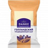 Сыр «Голландский традиционный» 45%, 180 г.