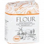 Мука пшеничная «Flour» 2 кг.