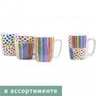 Чашка «Belbohemia» 350 мл, BPM3650-B