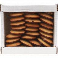 Печенье сдобное «Лорд Боленброк» с начинкой вишня 550 г.