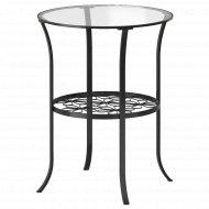 Придиванный стол «Клингсбу» 49x62 см.