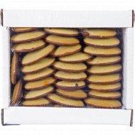 Печенье сдобное «Лорд Боленброк» с начинкой абрикос, 550 г.