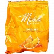 Мармелад желейный «Michelle» резаный, 250 г.