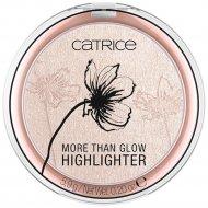Хайлайтер «Catrice» More Than Glow Highlighter, 020 Rose, 5.9 г