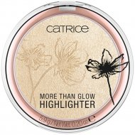 Хайлайтер «Catrice» More Than Glow Highlighter, 030 Golden, 5.9 г
