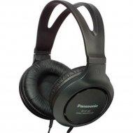 Наушники «Panasonic» RP-HT161E-К, черные