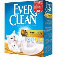 Наполнитель «Ever Clean Less Trail» 10 л.