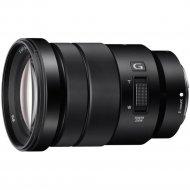 Объектив «Sony» Zoom, SELP18105G.AE