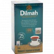 Чай черный «Dilmah» 50 пакетиков.