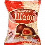 Конфеты «Шадо вишневое» с желейной начинкой, 250 г.