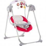 Качели «Chicco» Polly Swing Up, Paprika