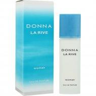Парфюмерная вода «Donna La Rive» для жещин, 90 мл.