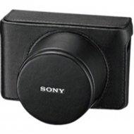 Чехол для камеры «Sony» LCJRXBB.SYH, черный
