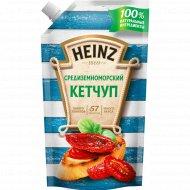 Кетчуп «Heinz» Средиземноморский, 350 г.