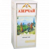 Чай черный «Азерчай» с чабрецом, 25 пакетиков.