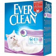 Наполнитель «Ever Clean Lavender» с ароматом лаванды, 10 л.